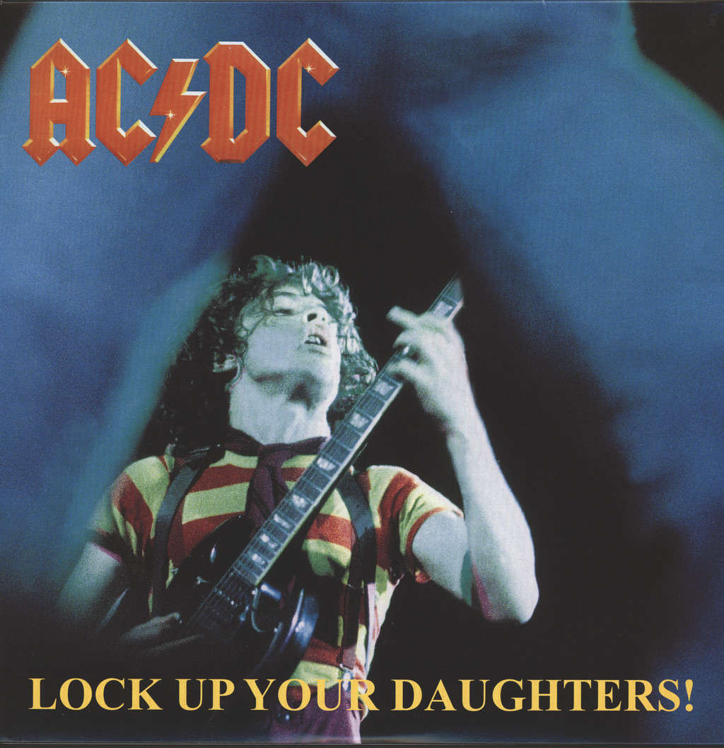 AC/DC: Lock Up Your Daughters