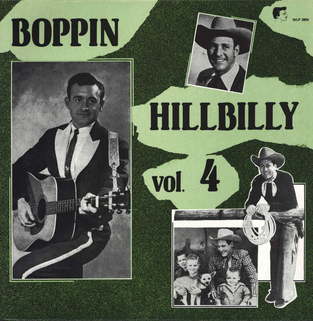 And thought. Swinging hollywood hillbilly cowboys vol 3