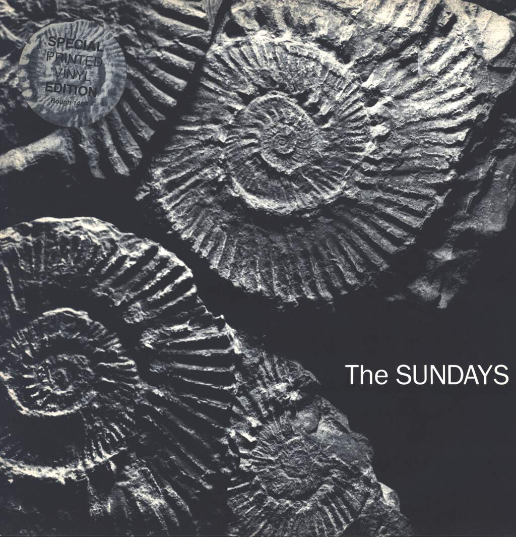 The Sundays:Reading, Writing And Arithmetic (1990)