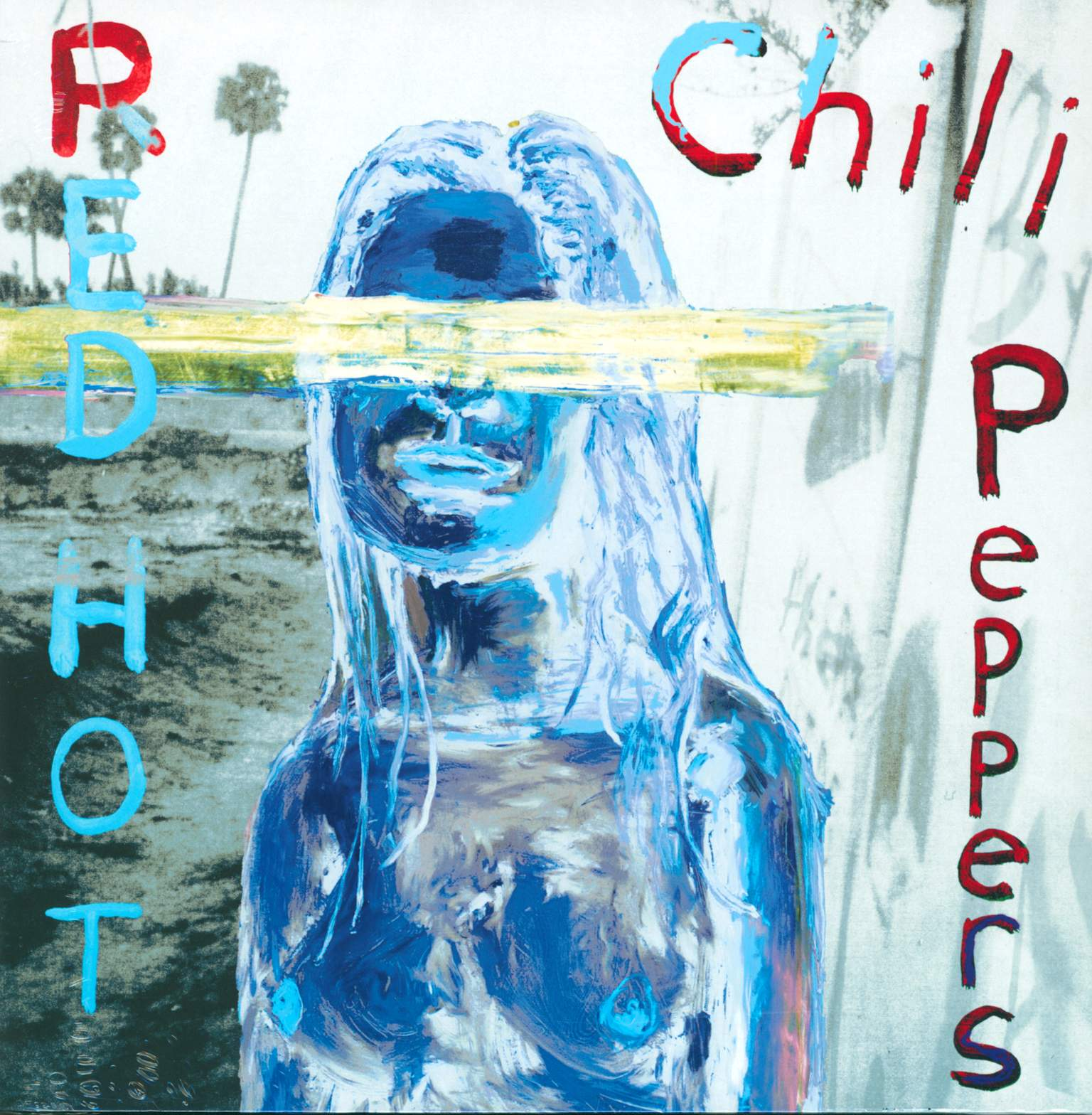 Red Hot Chili Peppers: By The Way, 2×LP (Vinyl)