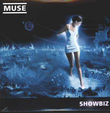 Muse: Showbiz