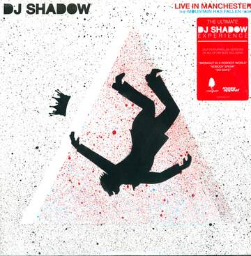 DJ Shadow: Live In Manchester: The Mountain Has Fallen Tour