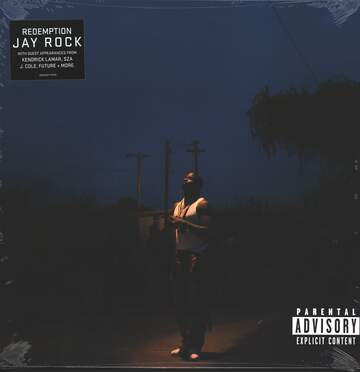 Jay Rock: Redemption