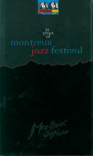 Various: 35 Years Of Montreux Jazz Festival