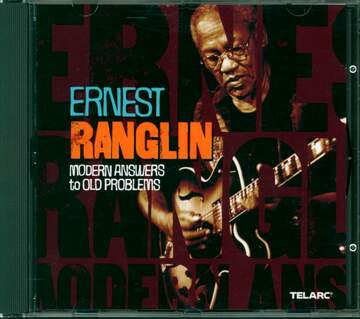Ernest Ranglin: Modern Answers To Old Problems