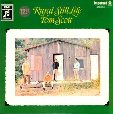Tom Scott: Rural Still Life