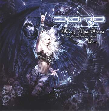 Doro: Strong And Proud (30 Years Of Rock And Metal)