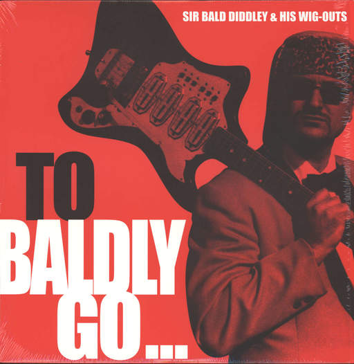 To Baldly Go