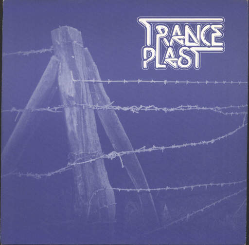 TRANCE PLAST - New Ways - 7inch (SP)