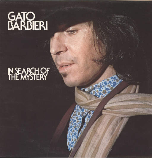BARBIERI, GATO - In Search Of The Mystery Single
