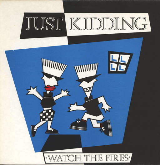Watch The Fires