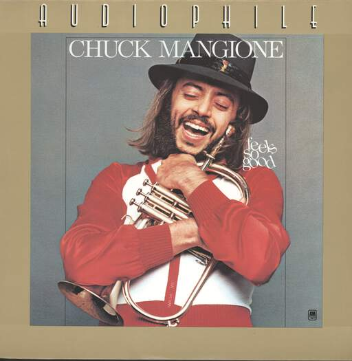 CHUCK MANGIONE - Feels So Good - LP
