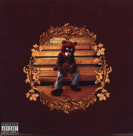Kanye West The College Dropout Megaupload 90