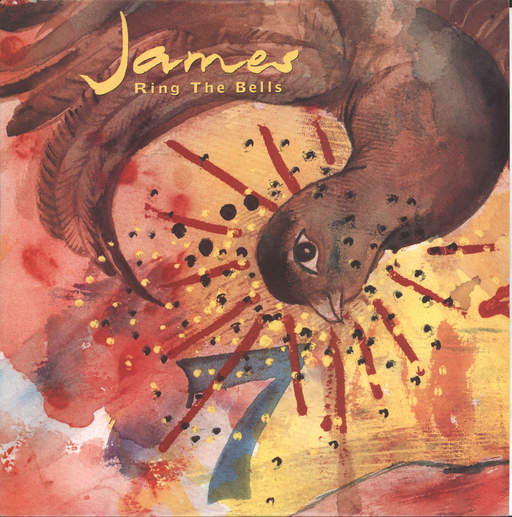 JAMES - Ring The Bells Album