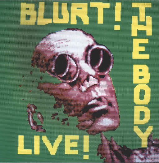 The Body Live