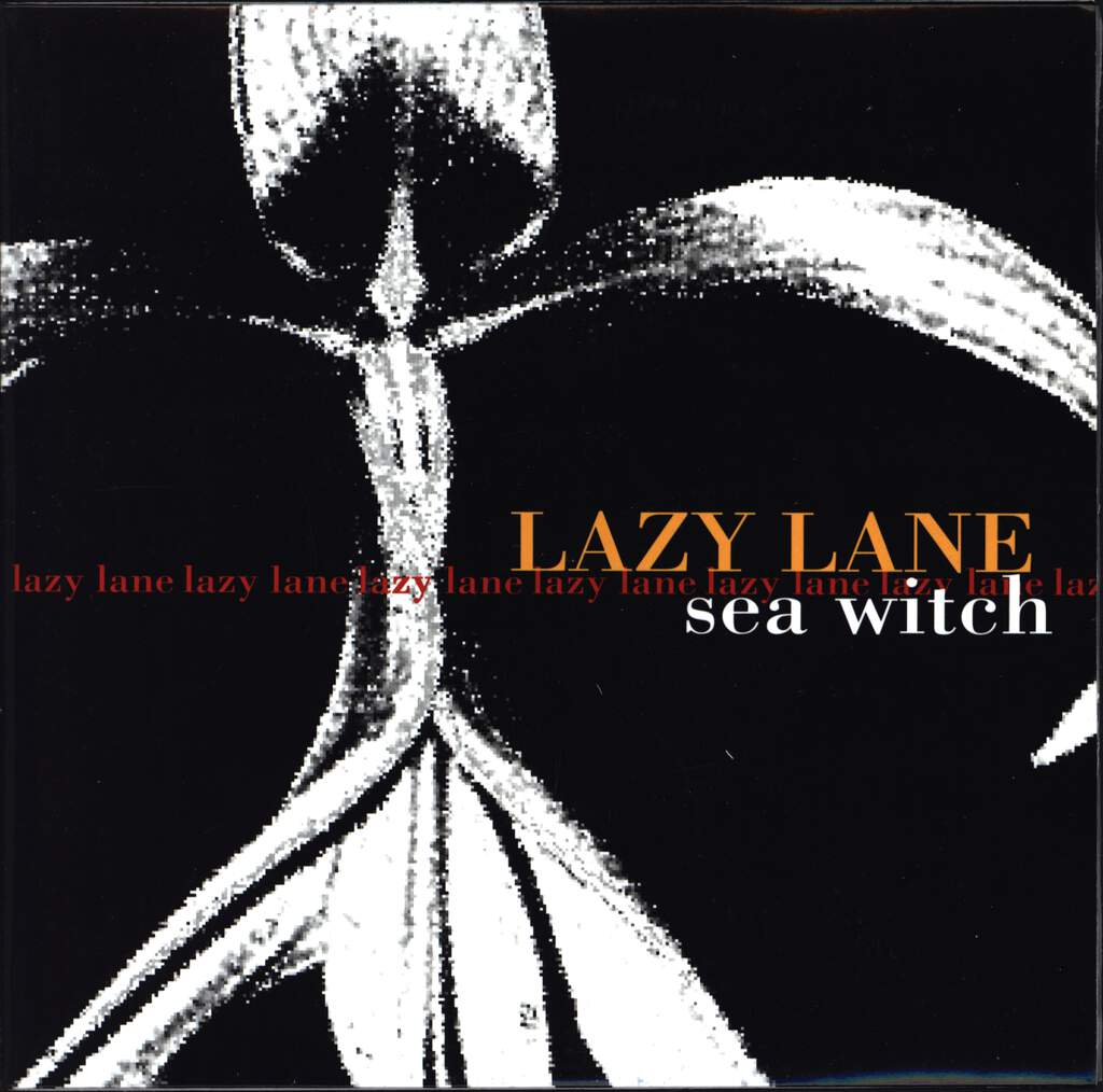 "Lazy Lane: Sea Witch, 7"" Single (Vinyl)"