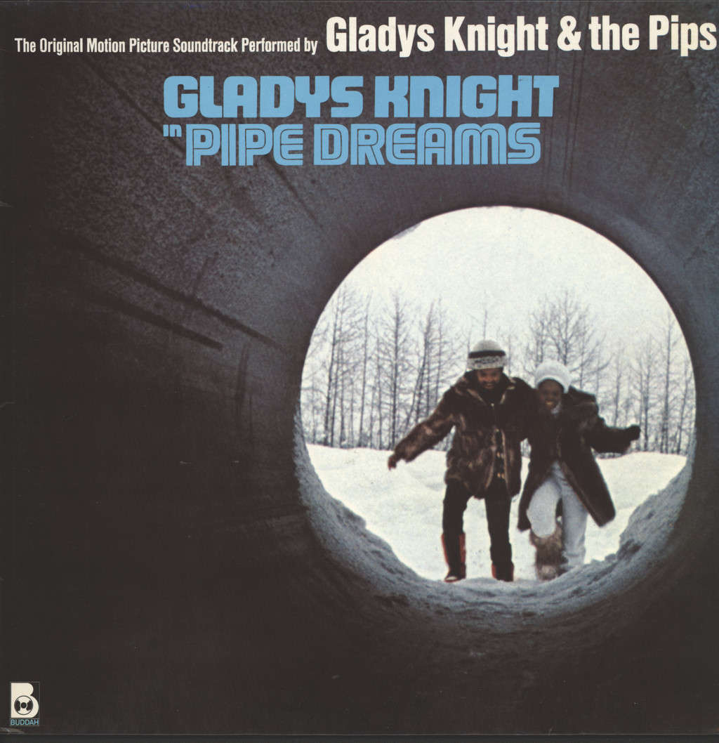 Knight & the Pips, Gladys: Pipe Dreams (Original Soundtrack), LP (Vinyl)