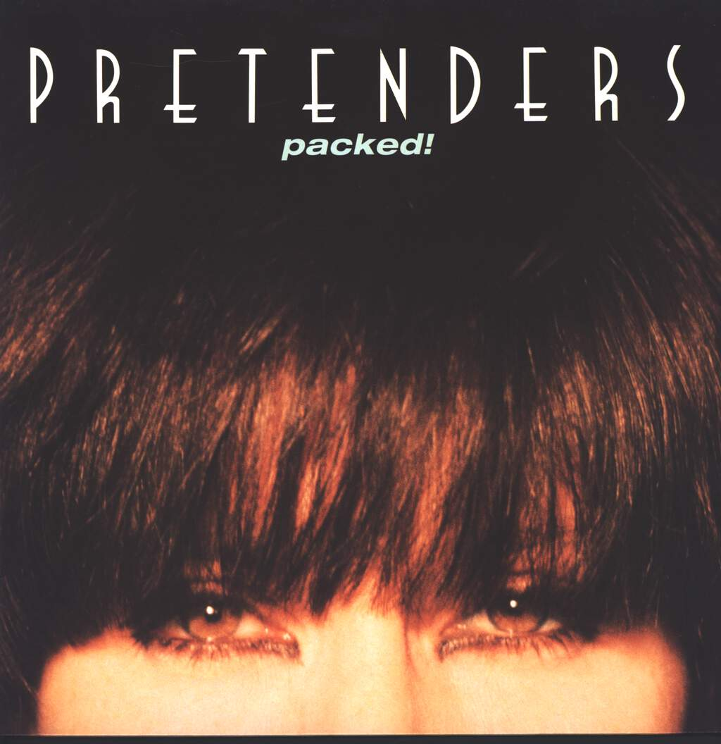 The Pretenders: Packed!, LP (Vinyl)