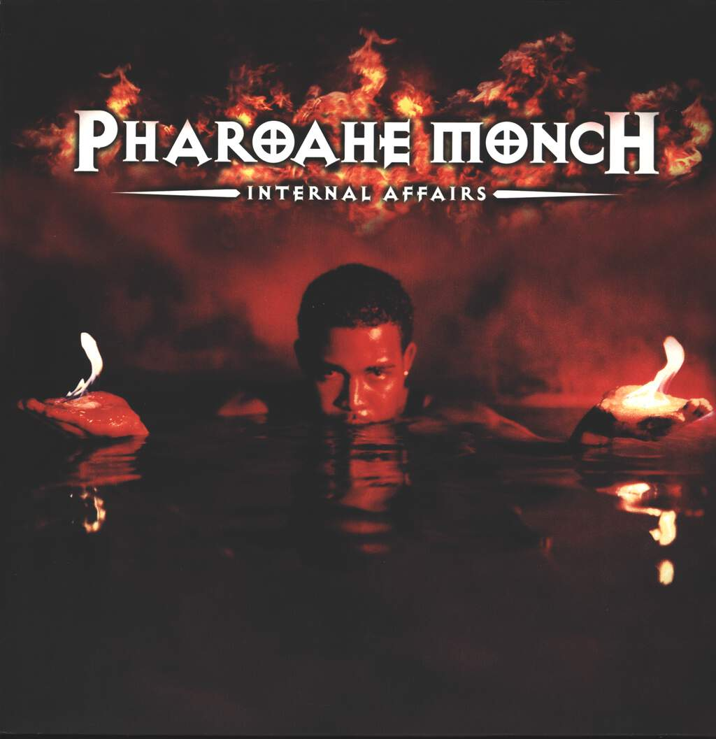 Pharoahe Monch: Internal Affairs, 2×LP (Vinyl)