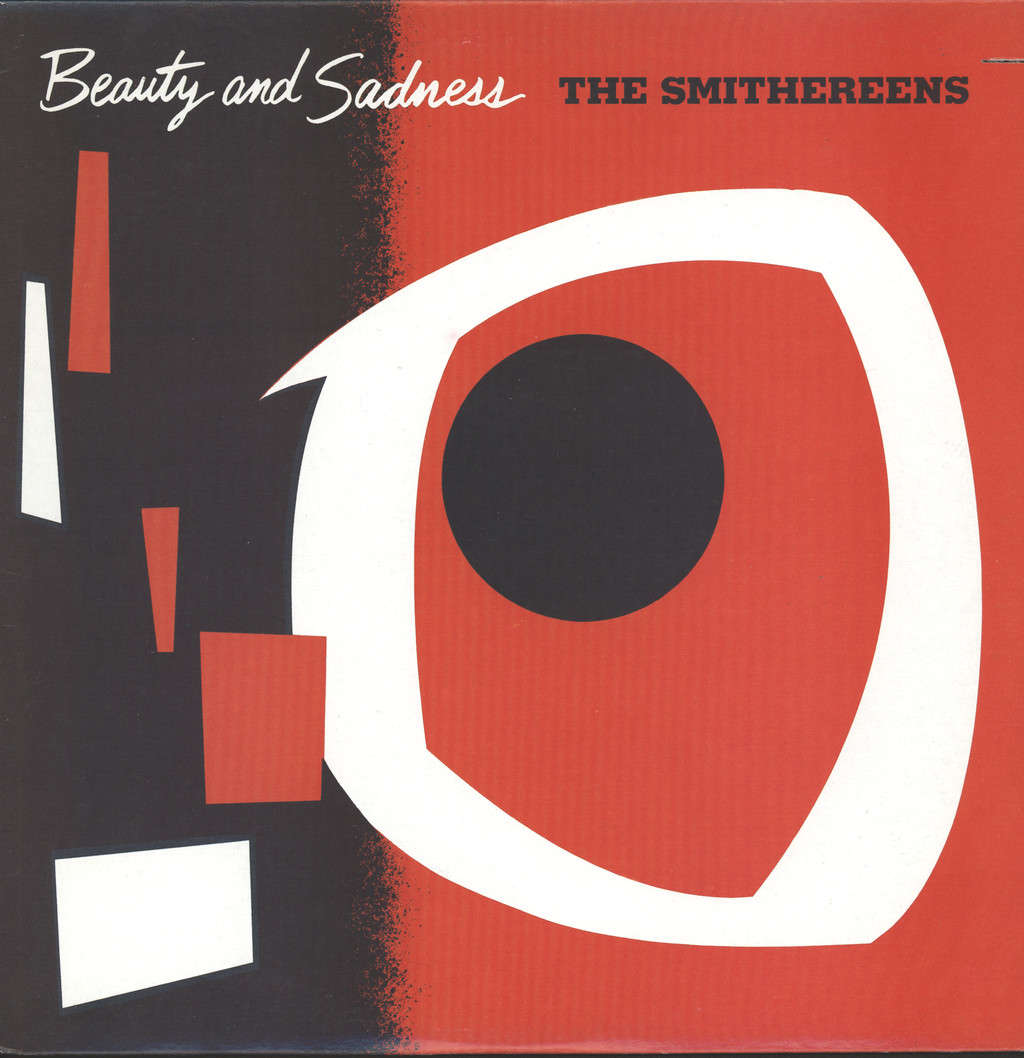 "Smithereens: Beauty And Sadness, 12"" Maxi Single (Vinyl)"