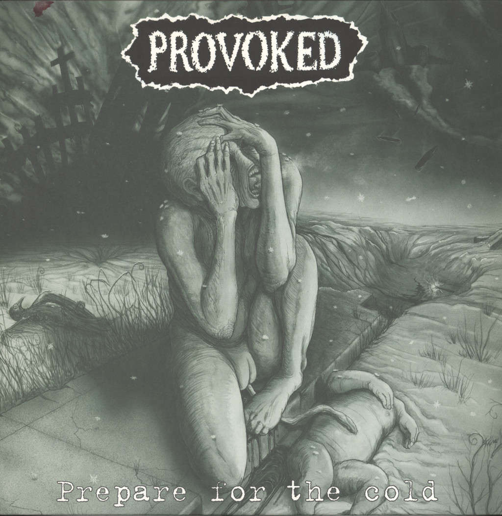Provoked: Prepare For The Cold, LP (Vinyl)