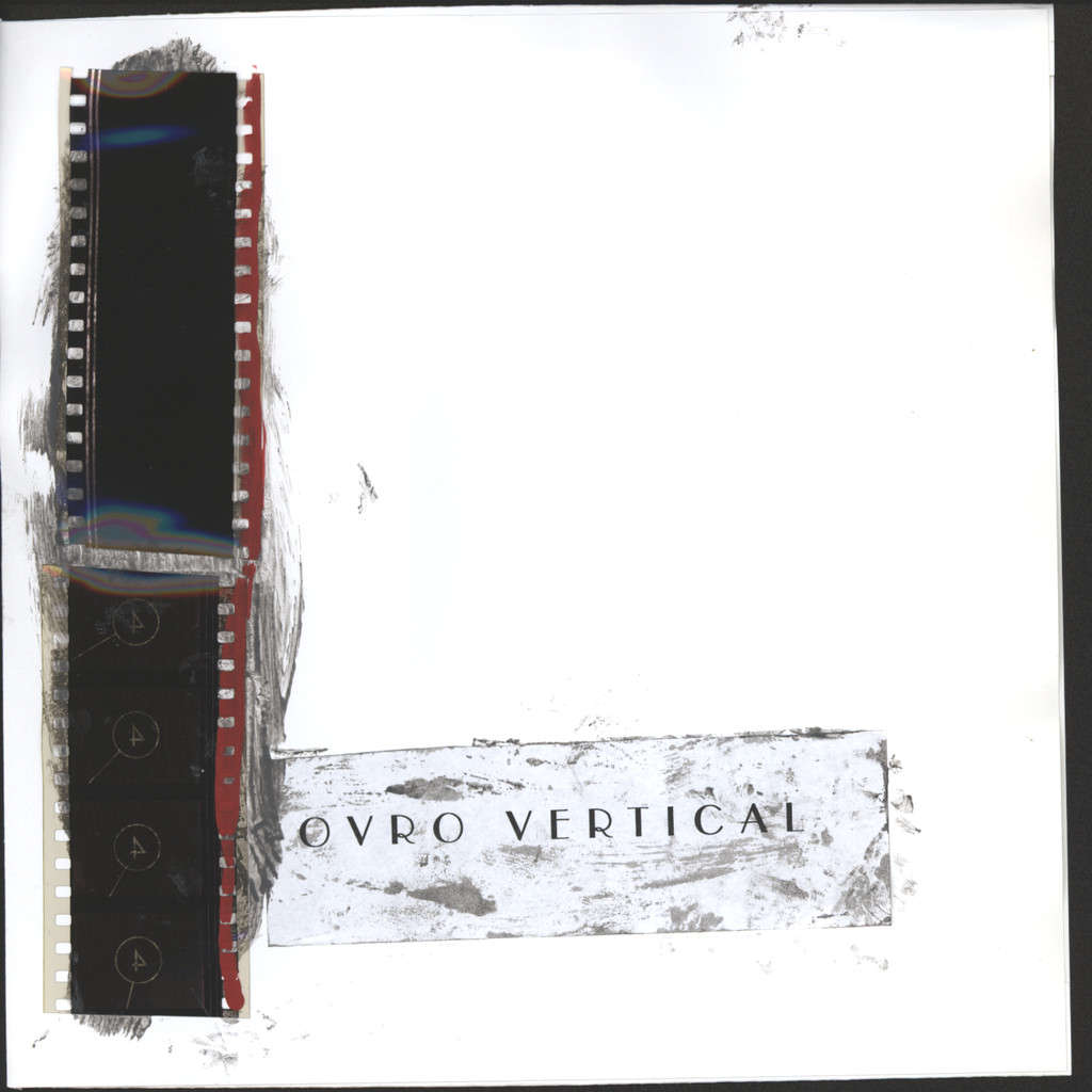 "Ovro: Horizontal / Vertical, 7"" Single (Vinyl)"