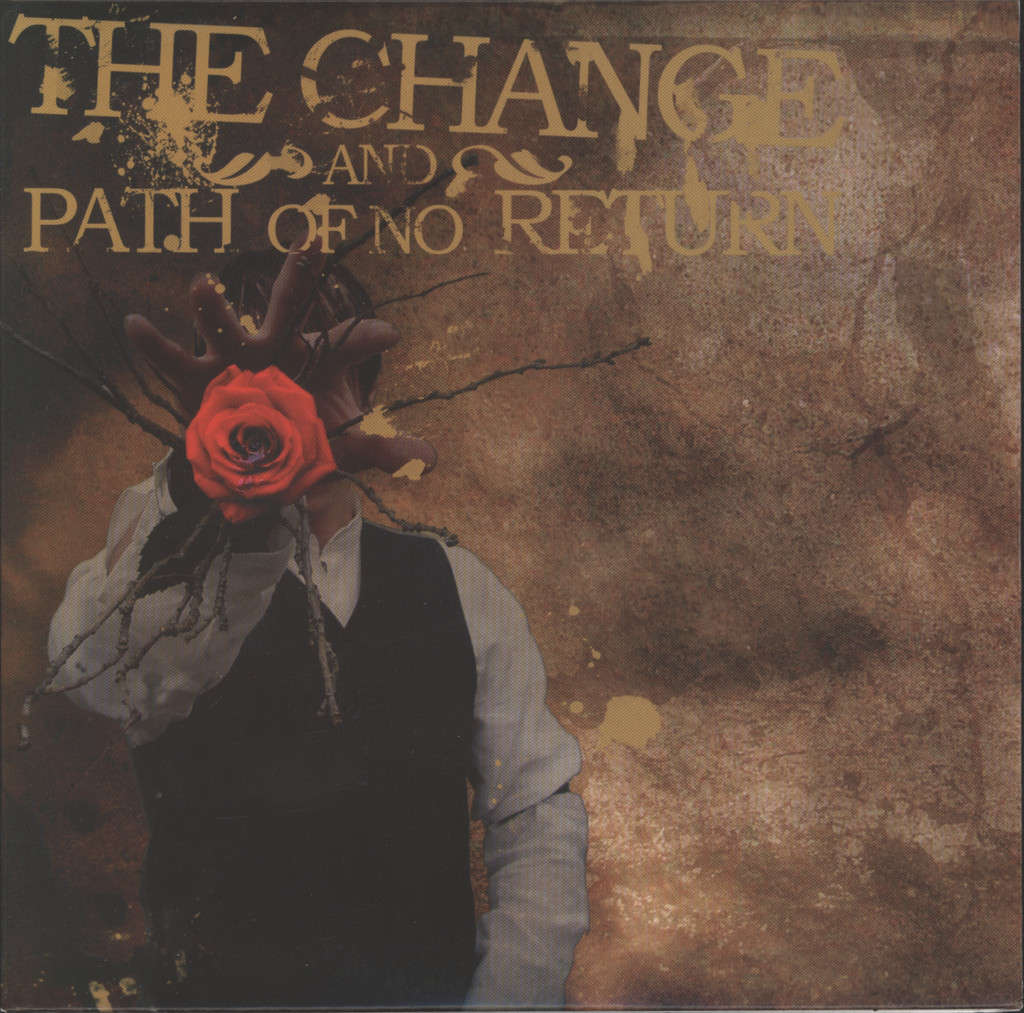 "Change: The Change And Path Of No Return, 7"" Single (Vinyl)"