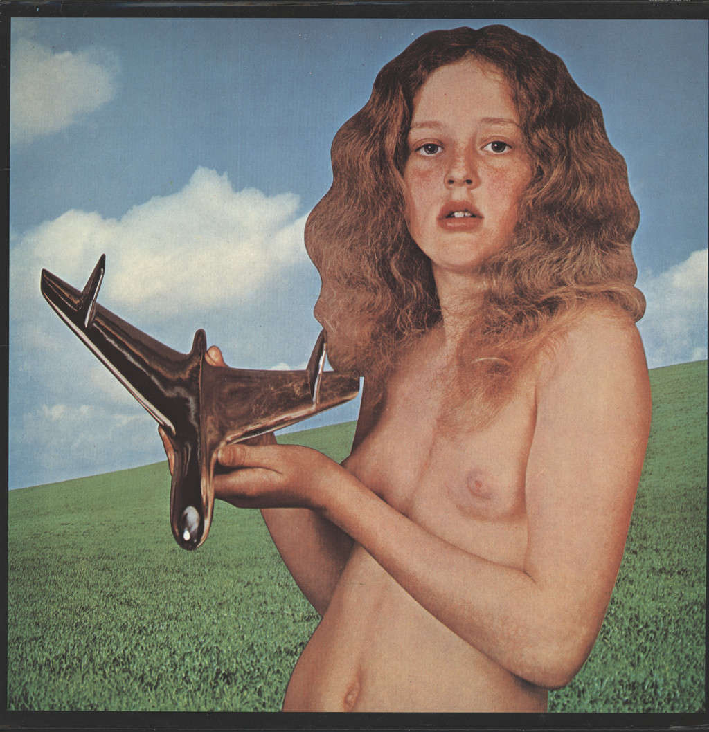 Blind Faith: Blind Faith, LP (Vinyl)