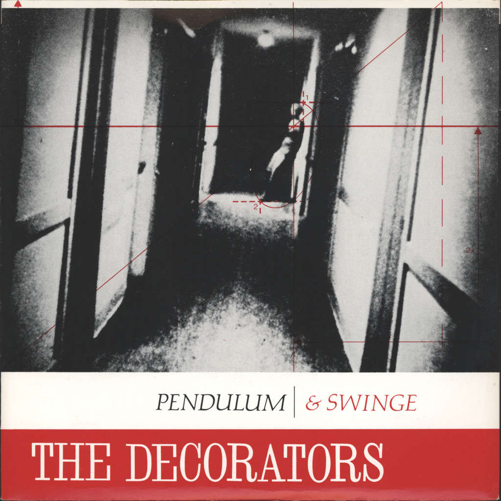 "Decorators: Pendulum & Swinge, 7"" Single (Vinyl)"