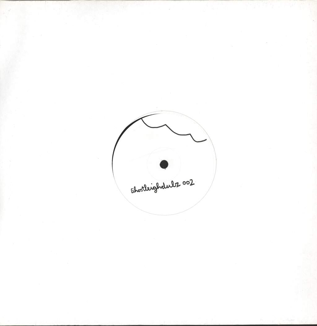 "Ghostleigh: Smile, 12"" Maxi Single (Vinyl)"
