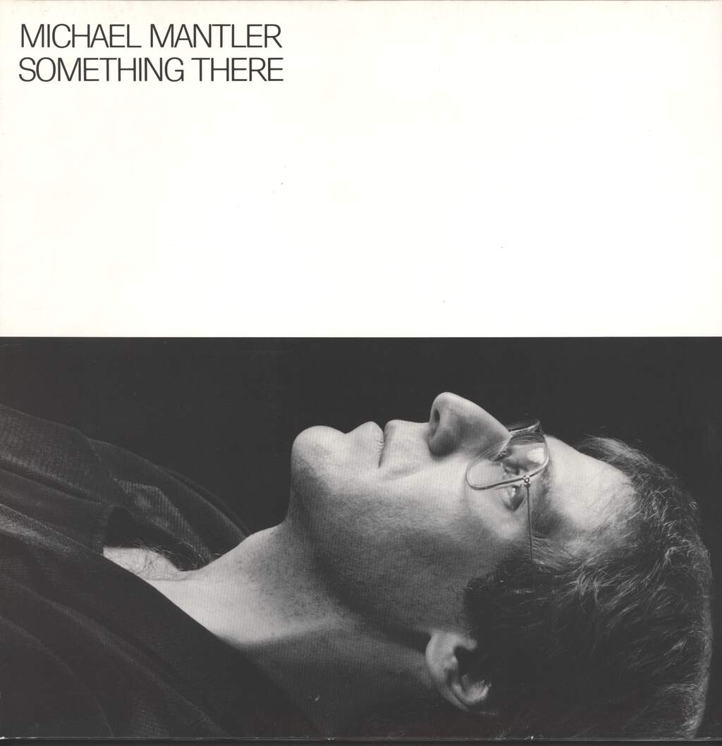 Michael Mantler: Something There, LP (Vinyl)