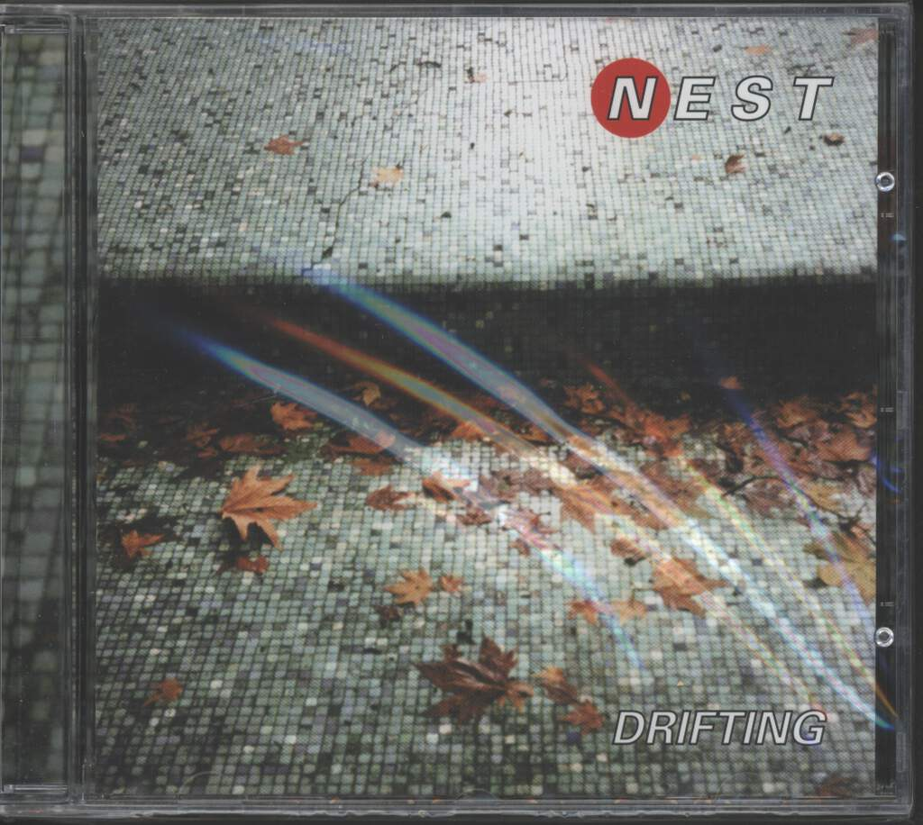 Nest: Drifting, CD