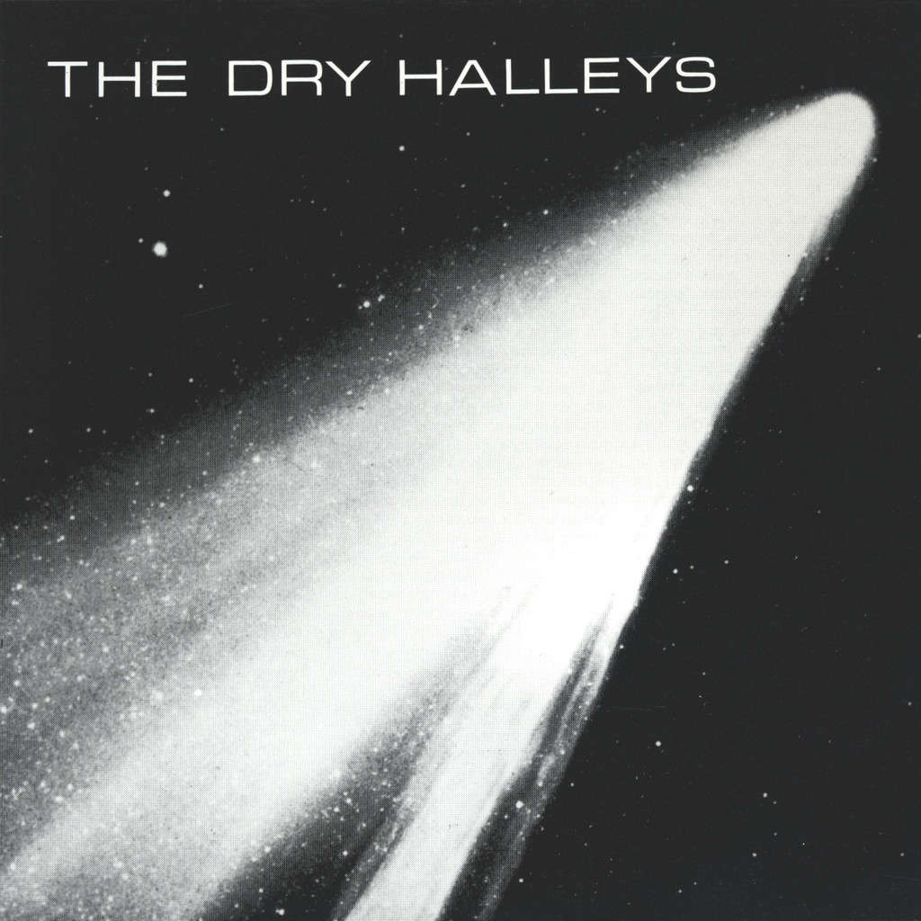 "Dry Halleys: The Dry Halleys, 7"" Single (Vinyl)"