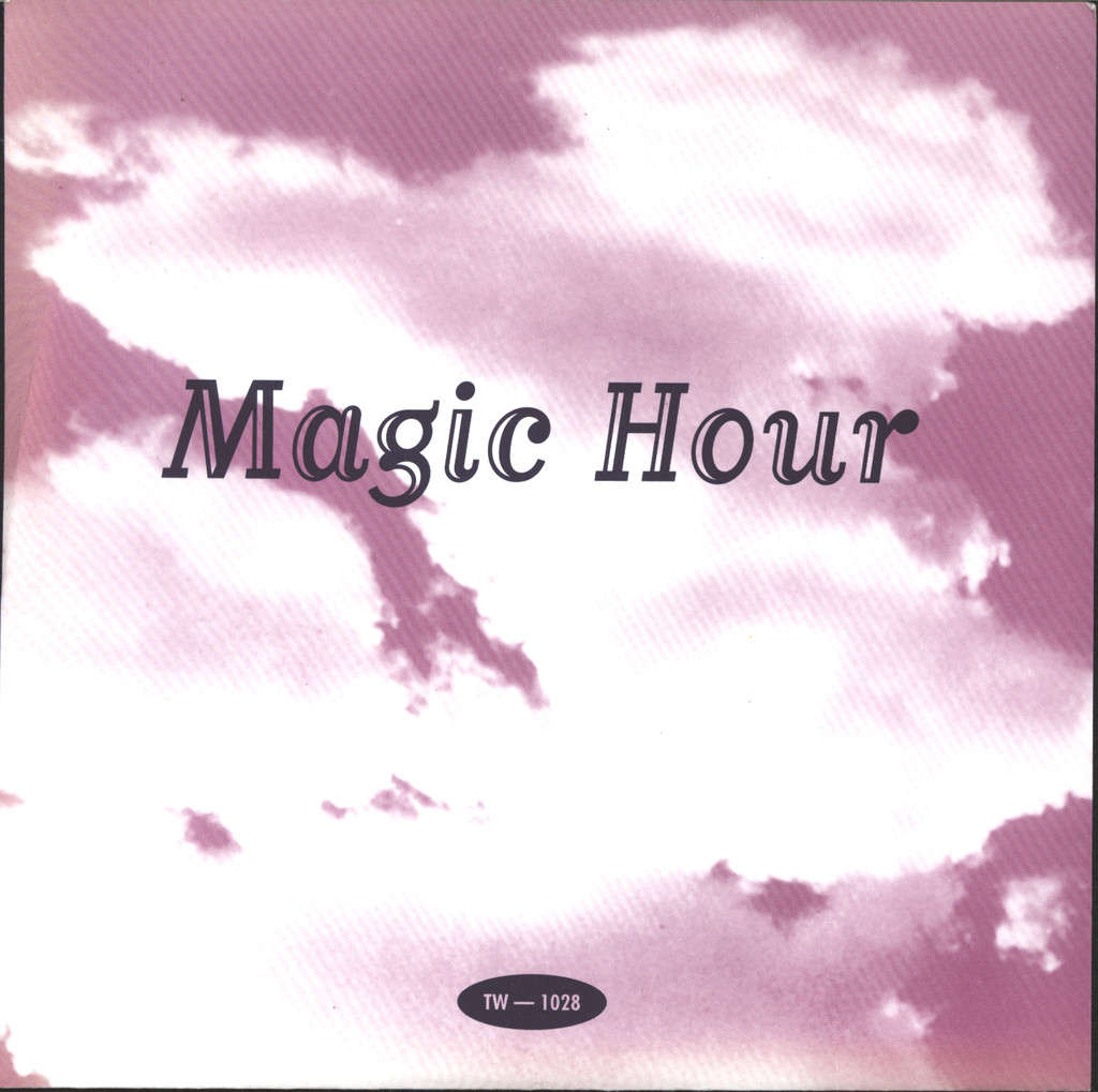"Magic Hour: Heads Down, 7"" Single (Vinyl)"