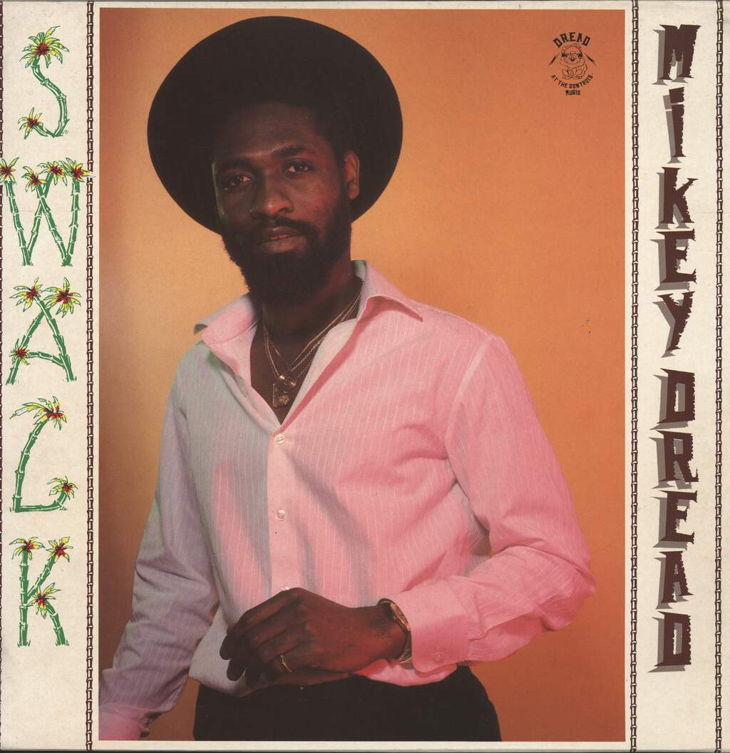 Mikey Dread: SWALK, LP (Vinyl)