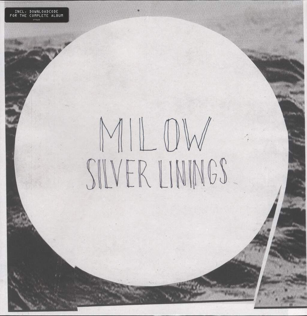 Milow: Silver Linings, LP (Vinyl)