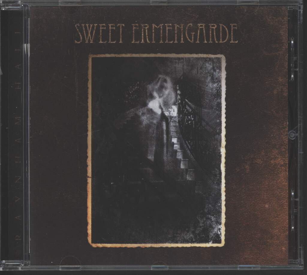 Sweet Ermengarde: Raynham Hall, CD
