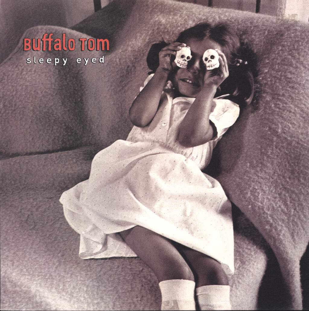 Buffalo Tom: Sleepy Eyed, LP (Vinyl)