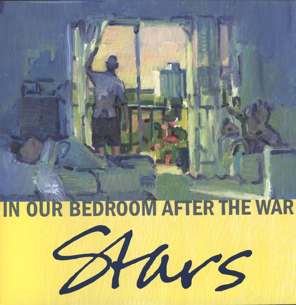 Stars: In Our Bedroom After The War, LP (Vinyl)