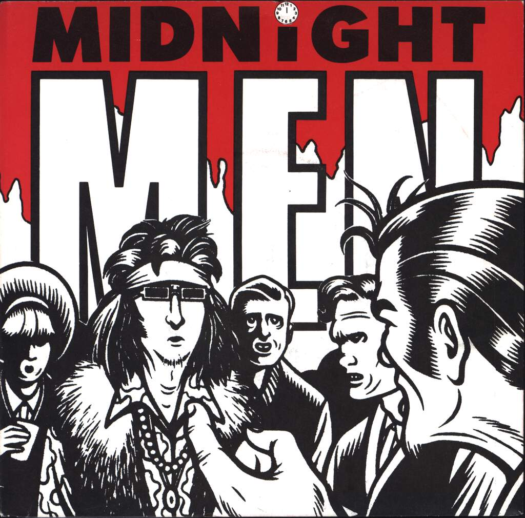 single men in midnight The single dude's guide to life & travel™ the definitive single mens' guide to living the dream of a location independent lifestyle and making the most out of their lives  supposedly there is a ladies night where ladies drink free and no men are allowed in until after midnight sounds like a worthwhile endeavor.