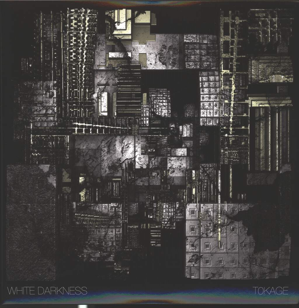 White Darkness: ToKAGE, LP (Vinyl)