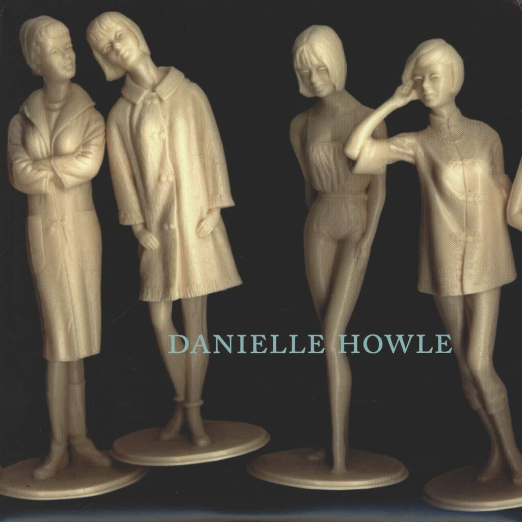 "Danielle Howle: High School Dance, 7"" Single (Vinyl)"