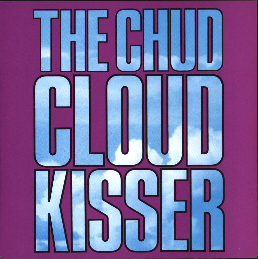 "Chud: Cloudkisser / Gonzales, 7"" Single (Vinyl)"