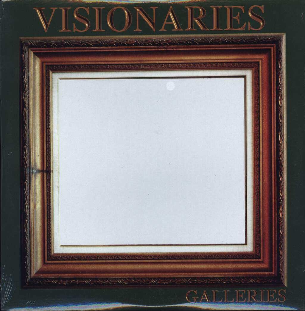 Visionaries: Galleries, LP (Vinyl)