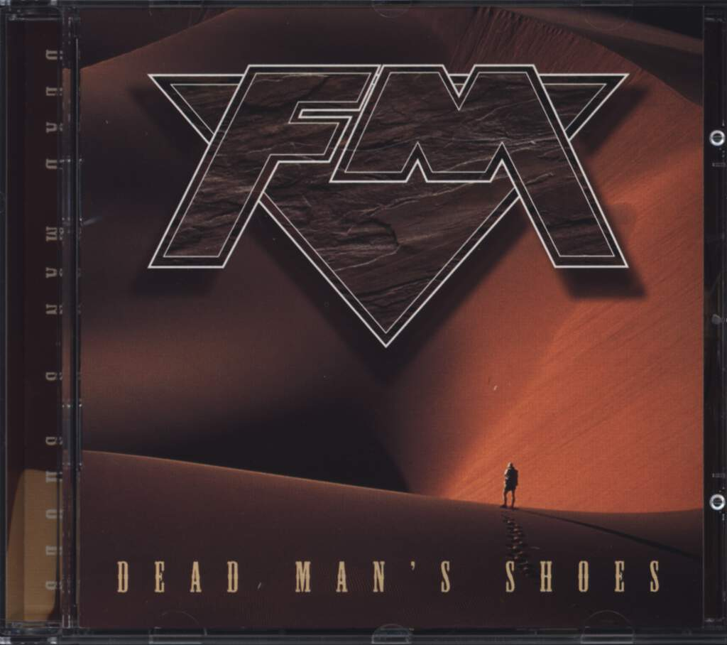 FM: Dead Man's Shoes, CD