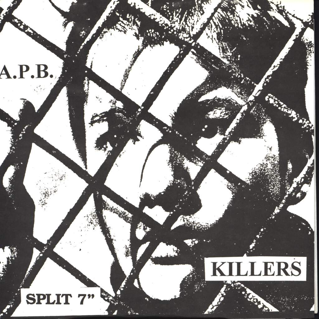 "The Killers: Split 7"", 7"" Single (Vinyl)"