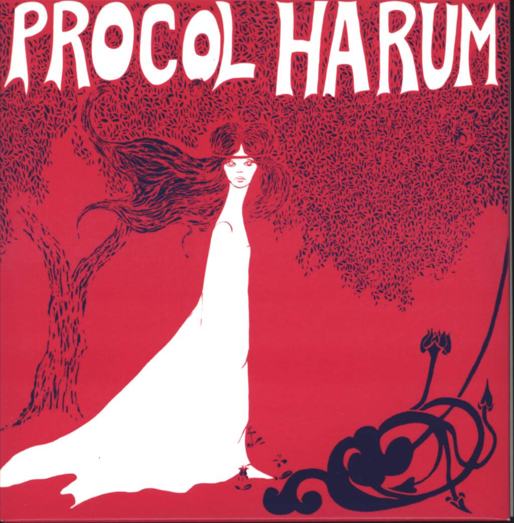 Procol Harum: Procol Harum, CD
