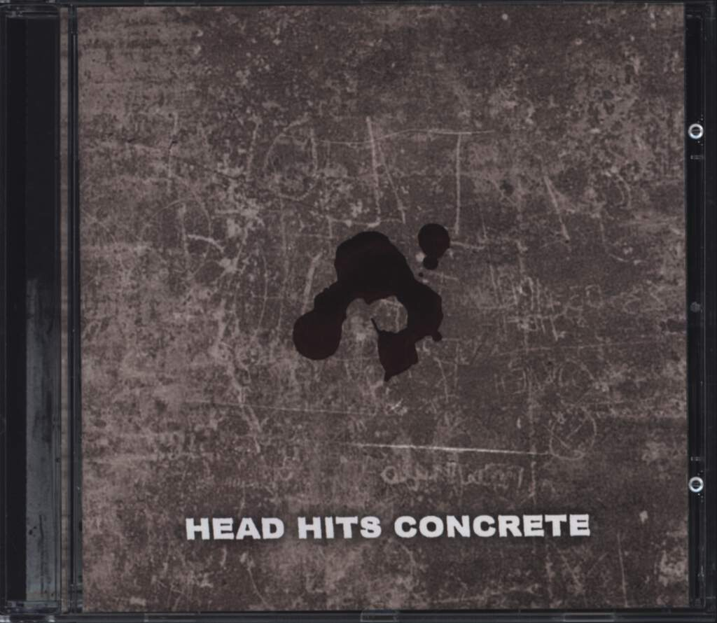 Head Hits Concrete: Thy Kingdom Come Undone, CD