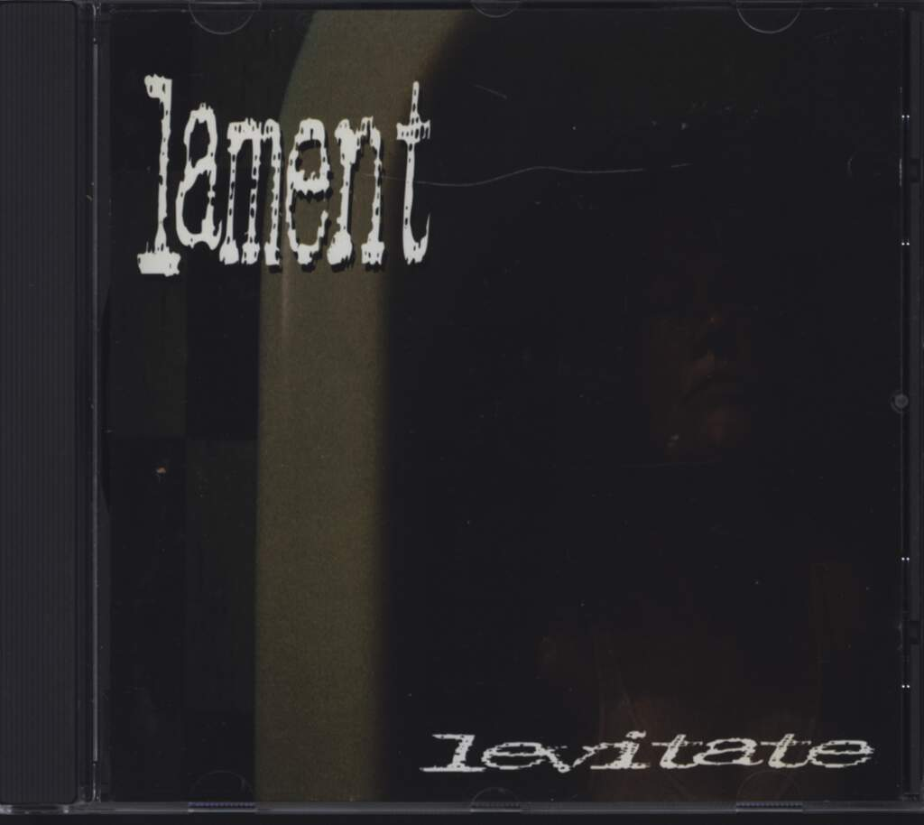 Lament: Levitate, CD