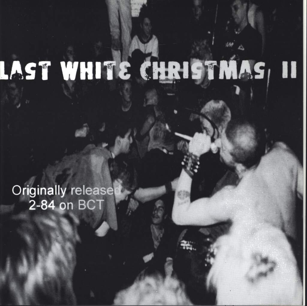 Various: Last White Christmas II, CD